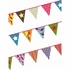 Kids Lab-Color Party Banner Decal