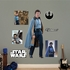 Lando Calrissian REALBIG Wall Decal