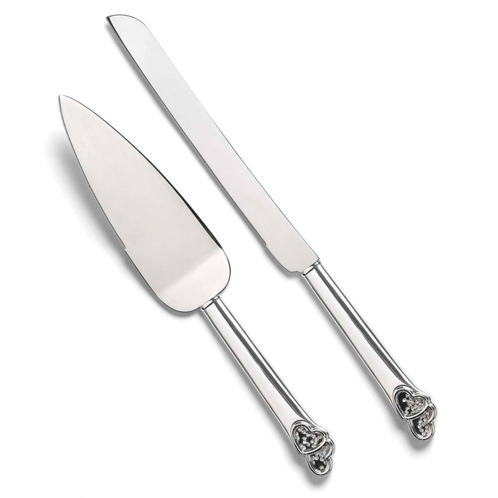 Lifetime Love Serving Set