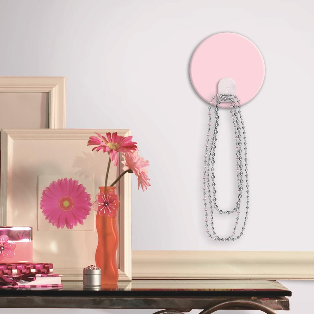 Light Pink Dot Magic Hook