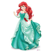 Little Mermaid Decorations & Party Supplies