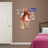 Liv and Maddie JUNIOR Wall Decal