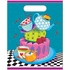 Mad Hatter Tea Party Loot Bags