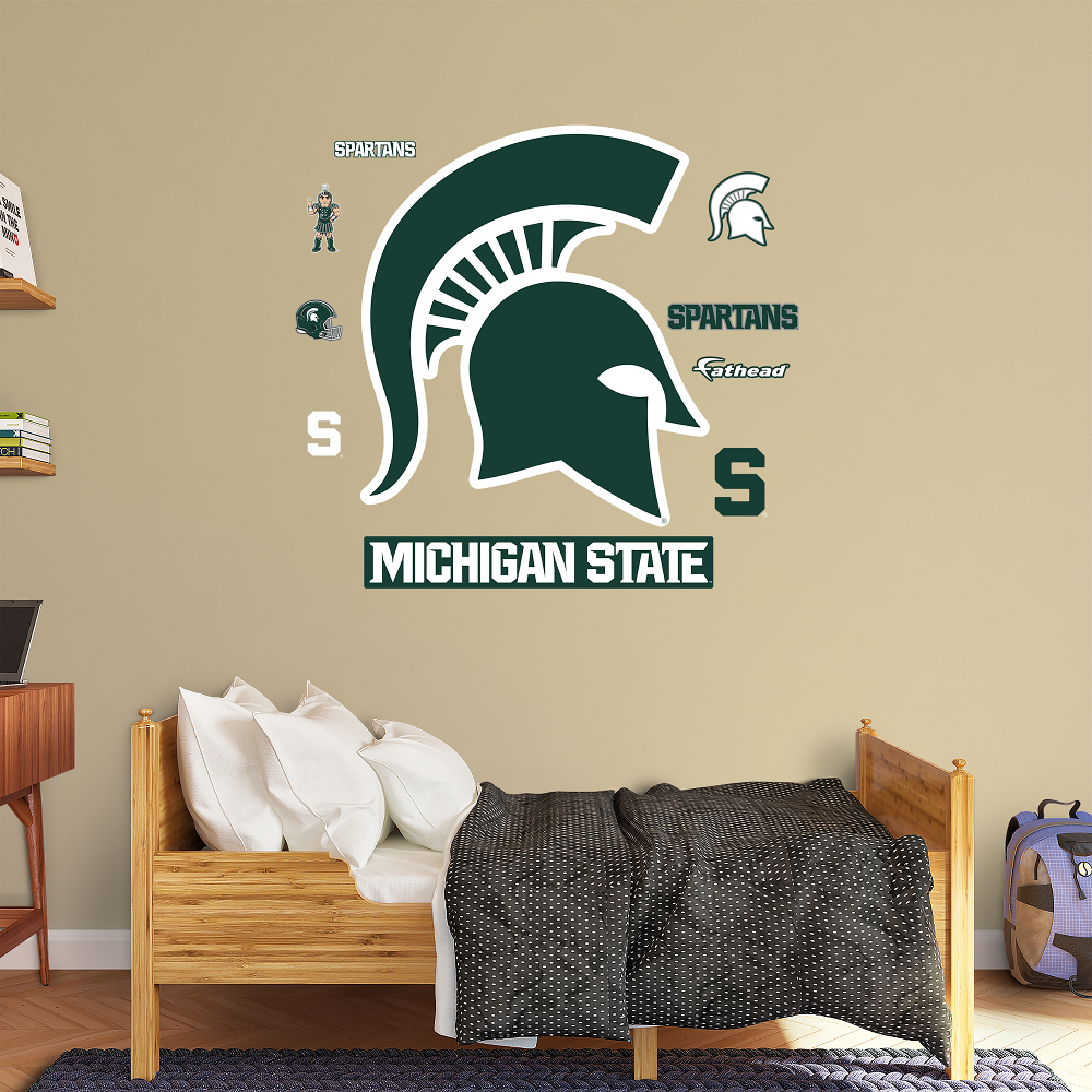 Michigan State Party Decorations