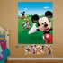 Mickey Mouse Clubhouse Mural-Fathead