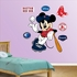 Mickey Mouse Red Sox-Fathead