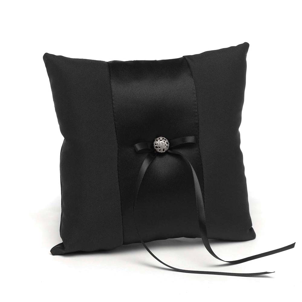 Midnight Rendezvous Pillow