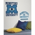 Monsters University Giant Peel And Stick Decal