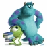 Monsters University Mike And Sulley Standup