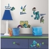 Monsters University Peel And Stick Decal