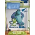 Monsters University Sully And Mikey Giant Decal