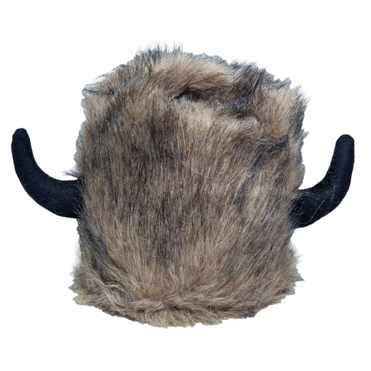 Moose Lodge Water Buffalo Hat