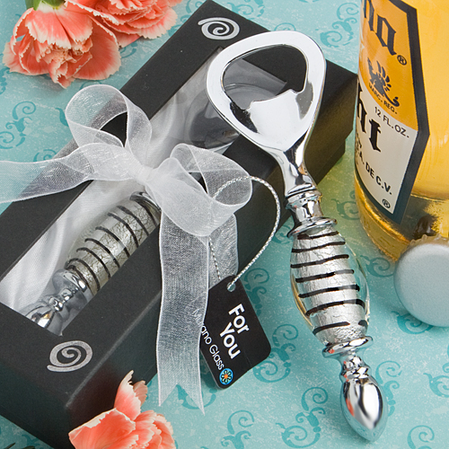 Murano Glass Collection Bottle Openers