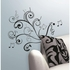 Music Note Scroll Peel And Stick Decal