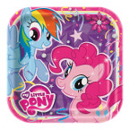 My Little Pony Decorations, Party Supplies & Favors