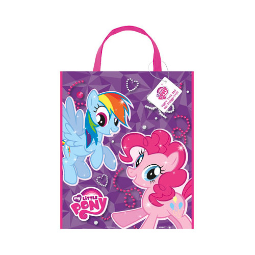 My Little Pony Party Tote Bag