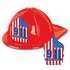 Never Forget Firechief Hat