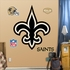 New Orleans Saints Logo-Fathead