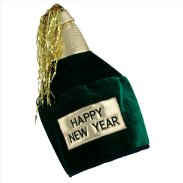 New Year�s Eve Decorations & Party Supplies