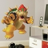 Nintendo-Bowser Peel And Stick Giant Wall Decal
