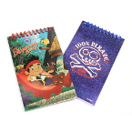 Themed Notepads & Stationery Sets