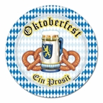 Oktoberfest Party Tableware