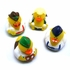 Oktoberfest Rubber Duckies