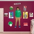 One Direction Liam Payne REALBIG Wall Decal