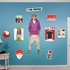 One Direction Niall Horan REALBIG Wall Decal