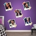 One Direction Snapshot Collection Wall Decal