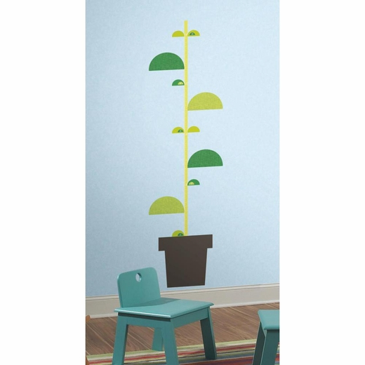 OneDecor INCHES Growth Chart