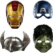 Other Party Masks