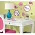 Paisley Dry Erase Peel And Stick Decal