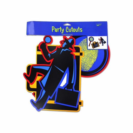 Party Cut Outs