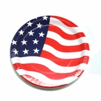 Patriotic Party Tableware