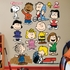 Peanuts Collection REALBIG Wall Decal