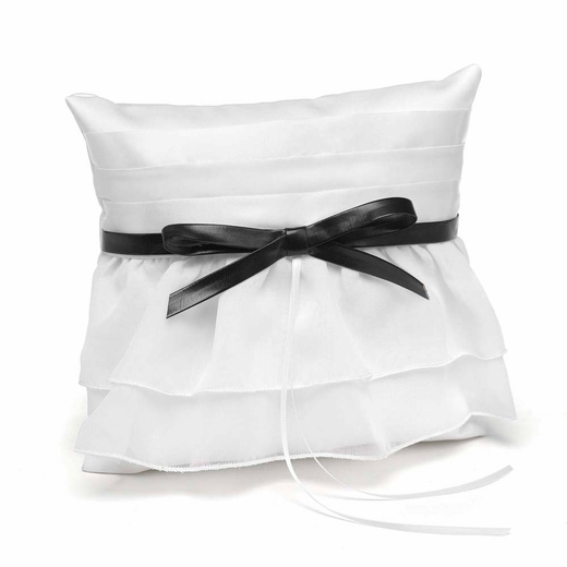 Peplum Pillow