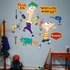 Phineas And Ferb-Fathead