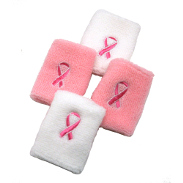 Pink Ribbon Party Supplies & Breast Cancer Awareness Decorations
