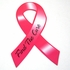 Pink Ribbon Car Magnets