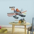 Planes Fire And Rescue Dusty Giant Decal