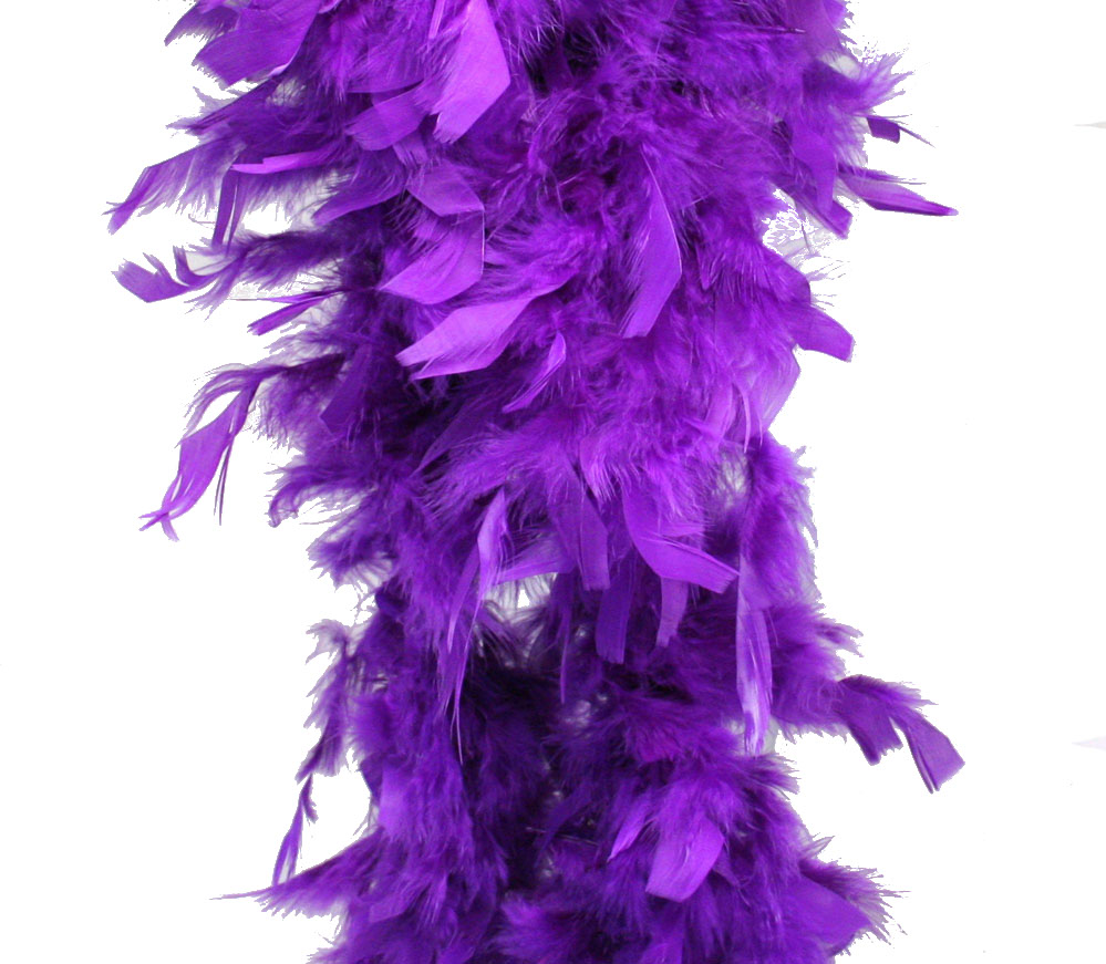Where Can I Buy Feather Boas