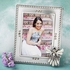 Regal Favor Collection Angel Themed Frames