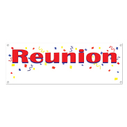 Reunion Decorations & Party Supplies
