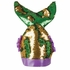 Reversible Sequin Mardi Gras Mermaid Tail Hat