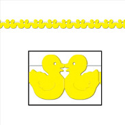 Rubber Duck Party Decorations