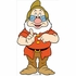 Seven Dwarfs Doc-Lifesized Standup