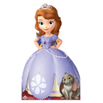 Sofia the First Decorations, Party Supplies & Favors