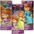 Sofia The First Tower Puzzle