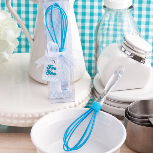 Something Borrowed Something Blue Whisk Favors